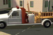 Buy - Misc - Vehicles