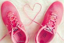 Trainers / Run