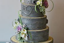 IDEAS for Camo Wedding♥ / by Laura West