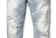 Denim jeans!!!