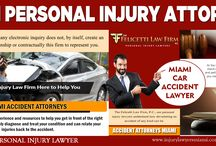 Miami Personal Injury Attorneys
