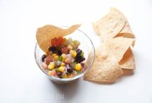 Recipes - Snack Time
