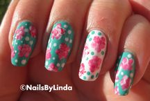 Nails / by Noora