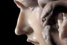 Ea: Lorenzo Bernini / Gian Lorenzo Bernini (Napoli, 7 dicembre 1598 – Roma, 28 novembre 1680) è stato uno scultore, architetto e pittore italiano.
