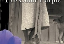 THE COLOR PURPLE Book Covers