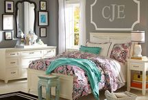 Bedroom Update / by Brittany Hopson