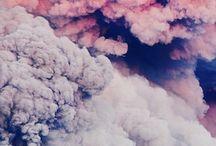 Cloudy / by Henriette Visscher