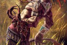 Ацтекское искусство