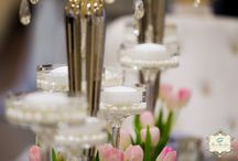 A Wedding Experience 2015 / A Wedding Exeperience 2015 was held at Ile De Chenes Hall! Decor and Flowers by Little Flower Shop!