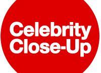 célébrités closer up