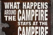 Camping / by Joyce Bowman