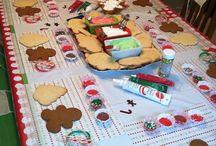 Christmas fun / by Marlana Lemmons