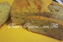 Paste e Pasticci: Torte salate / Torte salate tratte dal mio blog Paste e Pasticci...con Flò