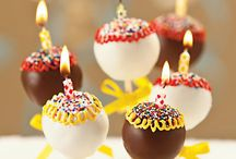 """All About: Birthday Stuff / by Adelle """"Isay"""" Q-Lauifi"""