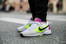 "Nike Air Icarus NSW ""Summit White"" (819860-107)"