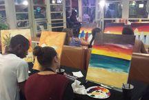 Sheraton Vistana Resort & Villages Vacation Fun / Paint with us in Orlando  8800 Vistana Centre Dr, Orlando, FL 32821 Phone:(407) 239-3100