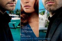 Cine / Grandes estrenos / by Ticketmaster España