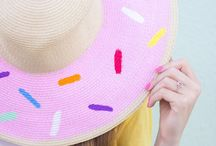 hat topi floppy hat