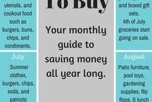 O que comprar para economizar