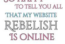 Rebelish
