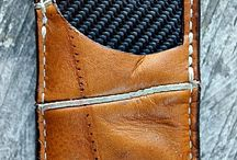 Front Pocket Wallet / by Vvego International