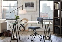 Urban Home Office