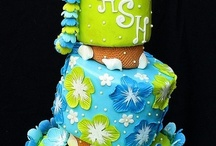 Andy's 18th - tropical theme