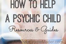 Psychic children
