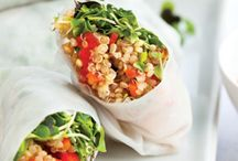 Healthy Dinner Recipes / healthy and nutritious dinner recipes curated by our nutritionists!