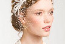 Bridal Veil types