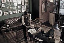 Barbershop ideas