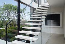 Halcyon lépcsősor