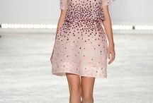 S/S15 Best Catwalk Looks / by Ngoni Chikwenengere