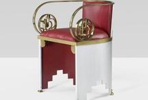 Furniture that zings