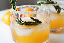 Cocktails / by Carla Pumar