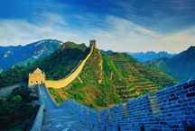 Explore China / by Chinapac International