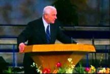 Pastor Dr David Jeremiah