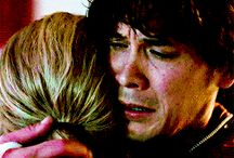 Bellarke ❤ / My favourite shipp from The 100 ❤ I love them together ❤
