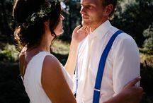 Bruiloft - Haar