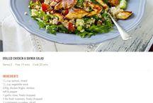 Sam Woods 28 recipes