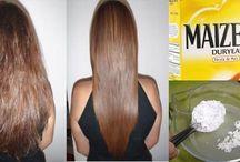 Reparación pelo