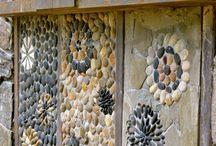 Nápady do domu / Mozaika