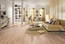 Raumwelt - Styles / Raumgestaltung, Wohnambiente, Architektur, Innenarchitektur, Fußboden, Parkett, Laminat, Teppich, Designböden, Türen, Tapeten, Wohnstoffe,