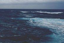 Такое разное море