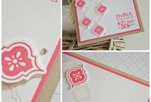 DIY Paperwork Ideas - cards