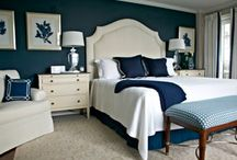 Favorite Accent Wall Paint Colors