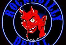 Rockabilly Devil Party  jegyrendelés