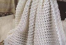 Raccolta uncinetto e maglia