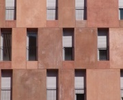Stone/Concrete Facades