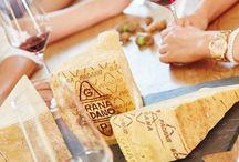 Produkttest: Grana Padano